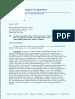 Arrington Report by Emanuel Kapelsohn