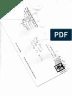 Letter from Ronald E Turner in Colorado Prison