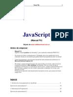 Vila Fermi - Javascript