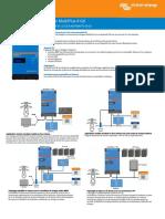 Brochure MultiPlus II et MultiPlus II GX