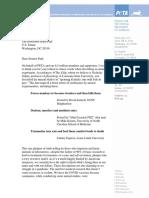 Senator Rand Paul PETA Letter_2!4!2021