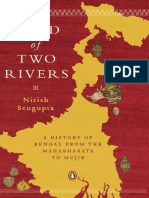 Land of Two Rivers A History of Bengal from the Mahabharata to Mujib by Nitish Sengupta (z-lib.org)