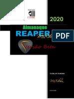 Almanaque Reaper-Mixdown Up 1