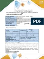 aantropología Psicológica _fase1