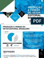 PRODUCAO EDITORIAL BRASIL 2019