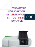 Cours . UV1