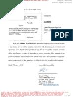 Smartmatic Complaint Against Fox Corporation
