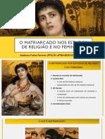 O_Matriarcado_nos_Estudos_de_Religiao_e