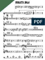 02 PDF Boquita Sala Trumpet 2 Bb - 2016-08-09 1523 - Trumpet 2 Bb