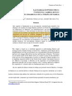 Bernal Et Al (2015) Las Familias en Puerto Rico