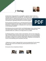 Peter Eder Verlag - Fragen Und Antworten (Deutsch) 22.02