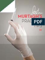 Murtagh s Practice Tips 6th Edition PDF
