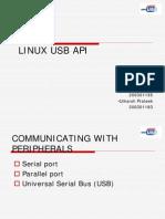 Linux_USB_API