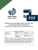 CALCULO -LVV- ESCADA