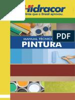 Manual Pintura Hidracor