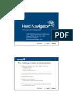 6 - HerdNavigator FOSS