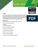 VCA4-DT_Exam_Blueprint_Guide_v1_0