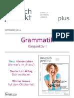 Deutsch Perfekt 2014 9 Plus