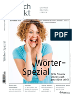 Deutsch Perfekt 2014 9