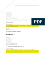 Evaluacion Del Conociemiento Undad 1ASEGURAMIENTOD E LA CALIDAD