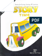 Story Time - Part 3 by Baitul Ilm Trust