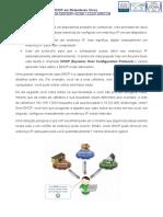 Configurando o Servico DHCP Em Roteadore