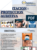 Capacitacion de Proteccion-Auditiva MCM