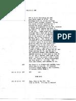 Skylab 4 Voice Dump Transcription 11 of 13