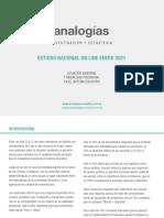 Clases Presenciales Estudio Nacional on Line Enero 2021