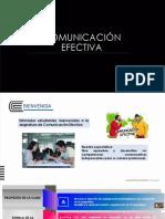 1. Presentación de la asignatura de Comunicación Efectiva-convertido