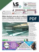 Mijas Semanal nº929 Del 5 al 11 de febrero de 2021