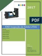 CARTA DE APRESENTAÇÃO END 2017