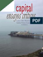 El Capital. Ensayos Críticos