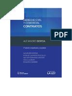 Borda - Manual de Contratos 2020
