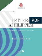 Filippesi. Introduzione, traduzione e commento-San Paolo Edizioni (2010)