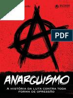 AURÉLIO, D. Anarquismo