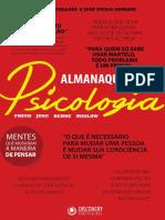 CALLARI, G. ADRIANI, J. P. Almanaque da Psicologia