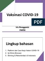 Prof Iris Rengganis - Vacc COVID-19 Workshop 18 Januari 2021 (1)