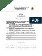 Guía Induccion Etica Septimos Corregido 2