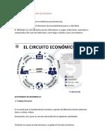 ACTIVIDAD DE  DE GEOGRAFIA ECONOMICA