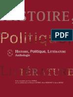 S1-Anthologie de textos classiques