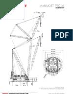 Datasheet Ptc 35