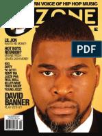 Ozone Mag #37 - Aug 2005