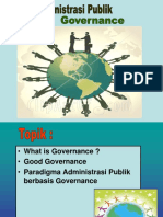Adoc.pub What is Governance Good Governance Paradigma Admin