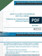 SPU_Presentación Marisa Depetris