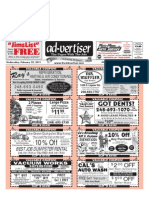 Ad-Vertiser, Feb. 23,
