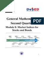 General Mathematics Q2 Module-8