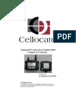 Manual Instalación Cellocator Compacta-TELCEL