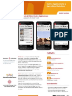 openTrends Barcelona City Council success case