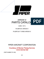 Pa 28rt 201 201t_pcv1995 Parts Catalog